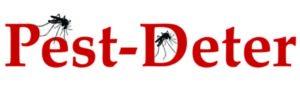 Pest-Deter Logo