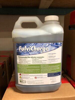 FulviCharge
